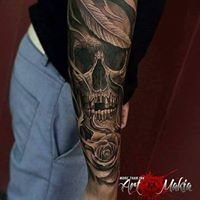Art Makia Tattoostudio Moers