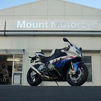 Mount Motorcycles