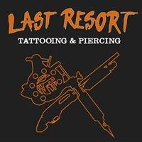 Last Resort Tattooing & Piercing Hildesheim