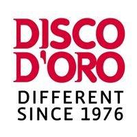 Disco D'Oro Bologna
