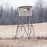 Hunting in Latvia - Ergli