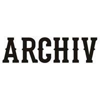 Archiv - 아카이브