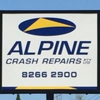 Alpine Crash Repairs