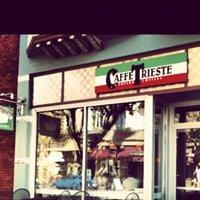 Caffe Trieste Monterey