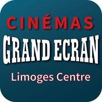 Cinéma Grand Ecran Centre - Limoges