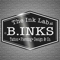 The Ink Lab B.inks