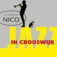 Jazz in Crooswijk