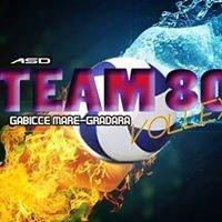 Team 80 Gabicce Volley