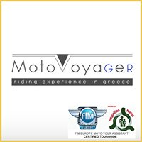 Moto-Voyager Motorcycle Tour Organizers In Greece