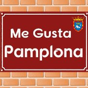 Me Gusta Pamplona - Iruña