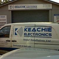 Keachie Electronics TV Repairs