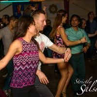 Strictly Salsa