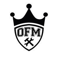 Oficina Família Maijel - OFM