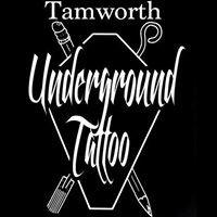 Underground Tattoo Tamworth