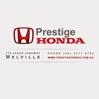 Prestige Honda