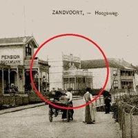 HOTEL DOPPENBERG - ZANDVOORT