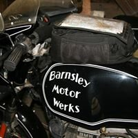 Barnsley Motor Werks