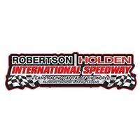 Robertson Holden International Speedway