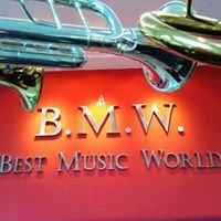 Best Music World(Bmw)