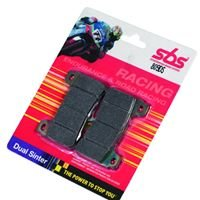 Motorcycle Racing Brake Pads