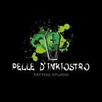 Pelle d'Inkiostro Tattoo