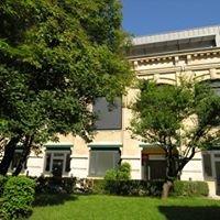 Sciences Po - campus européen de Dijon