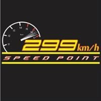 299km/h Speed Point