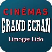 Cinéma Le Lido - Limoges