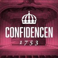 Confidencen Ulriksdals slottsteater