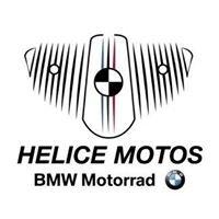 Helice Saint Etienne BMW Motorrad