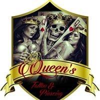 Queens Tattoo und Piercing