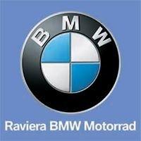 Raviera BMW Motorrad /  91 3353-4950
