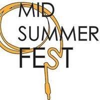 MidSummerFest Carugate