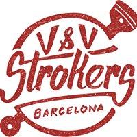 V&V Strokers Barcelona