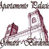 Apartamento turístico Palacio Gómara-Bardenas