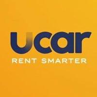 UCAR Montpellier Location de véhicules et d'utilitaires