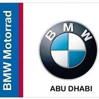 BMW Showroom Um Al Naar, Abu Dhabi