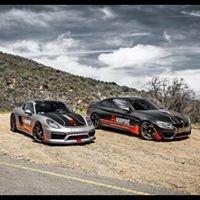 Bayonne Auto Racing