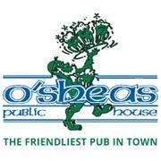 O'Sheas Public House