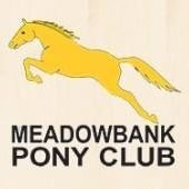 Meadowbank Pony Club
