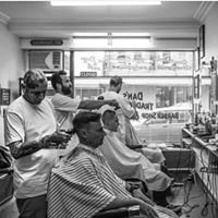 Dan's Traditional Barber Shop