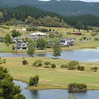 Lakes Resort Pauanui Golf Club