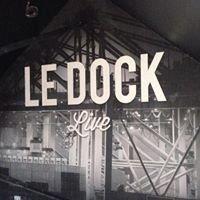 Le Dock - St Malo
