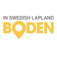 Boden in Swedish Lapland
