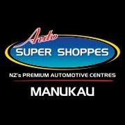Auto Super Shoppes Manukau