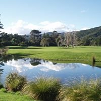 Wainuiomata Golf Club