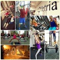 Izometria Fitness
