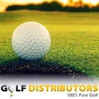Golf Distributors