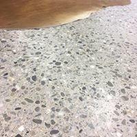 Flash Concrete