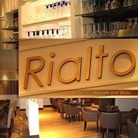 Rialto - Eiscafe und Mehr.